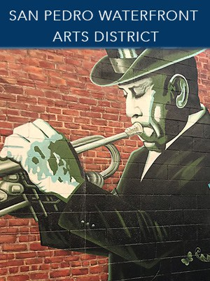 San Pedro Arts District
