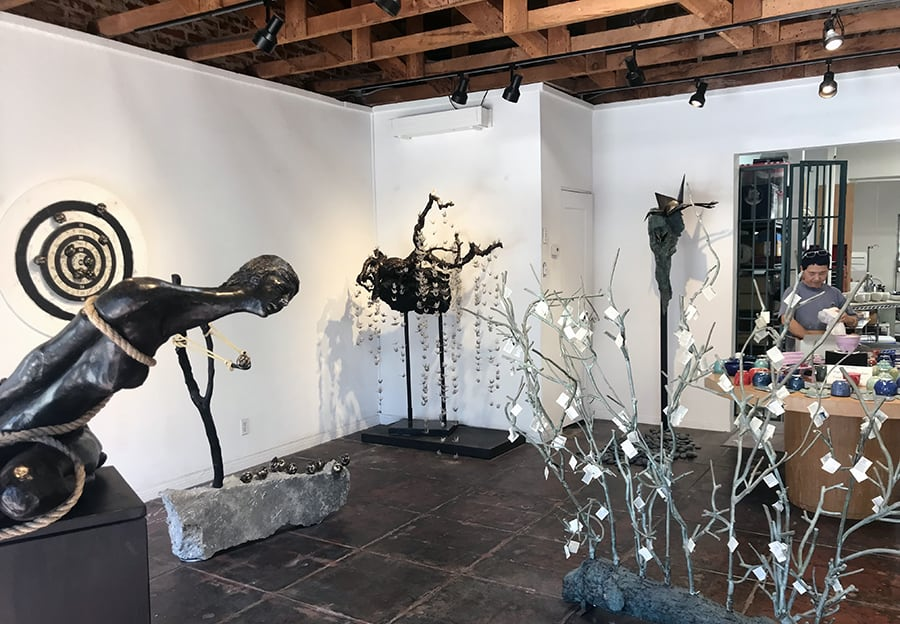 Art Gallery in San Pedro, CA