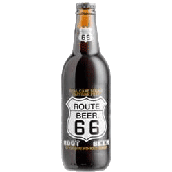 Root 66 Root Beer from the Corner Store Market