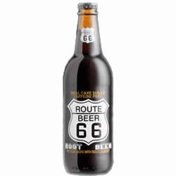 Root 66 Root Beer from the Corner Store Market